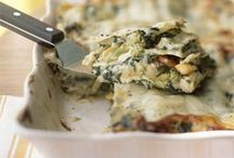 Casseroles / by Maria