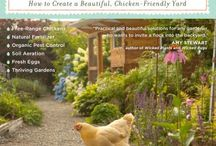 Urban Homesteading / Urban homesteading spearheads a movement to use the skills from the past to enrich our future. From raising chickens to soap making, this board will have variety of homesteading resources to empower you for your self-sufficiency goals.