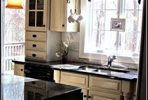 Kitchen / by Kay Kornegay