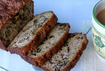 Low Carb Goodies / by Theresa Clouser