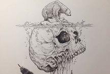 kreslení ✏