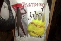 For Sam, softball is my life / by Stephanie Smith