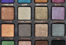 Warpaint / Cosmetics and beauty / by Love Design Life