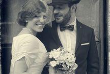 Mi boda. My wedding / Wedding