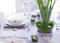 Table Settings / by Donna Carroll