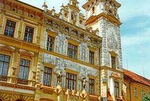 Jižní Čechy (South Bohemia)
