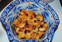 Recipes: Shrimp