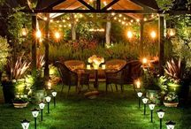 """""""outdoor party..!!"""""""