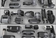 Hsurface kits