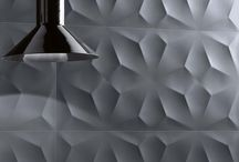 concrete wall tile