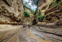 Hell's Gate National Park, Kenya / 5 Reason To Visit Hell's Gate National Park