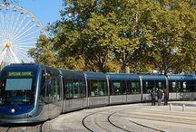 Bordeaux  et  le Sud-Ouest