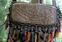 Handmade bags / by Maya Haddad