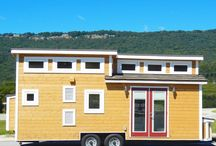Tiny Homes / by Mill Creek Ranch Resort