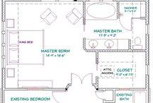 Main bedroom & ensuite