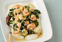 Healthy recipes/inspirations / by Amy Stoddard