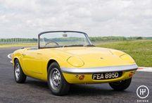 Lotus / Lotus Car Models