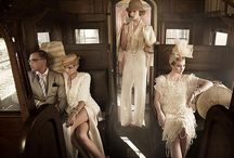 Gatsby style clothes