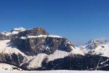 SNB / snow + landscape = paradise