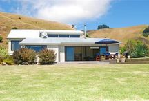 Holiday Home Shortlist