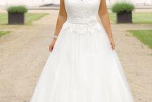 robe de mariée pour le livre
