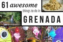 Things to check out in Grenada