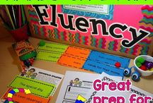 Classroom/Fluency
