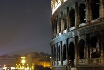 Rome / For Kirstin's semester abroad - Roma! / by Debbie Macomber