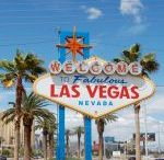 TRAVEL / Things to do while in Vegas!