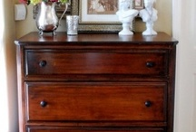 Stop & Smell the Roses / by Kelly Rogers Interiors