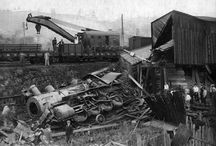 Train - Wreck
