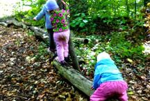 Autumn Fun / Great activities and ideas for your kids to stay active in the fall months.
