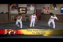 Capoeira videos / Capoeira videos