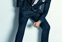 """Aubrey 'Drake' Graham' / by Make-Me -A-Model"