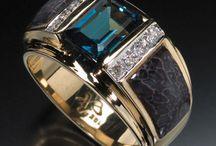 Мужские кольца | Mens rings