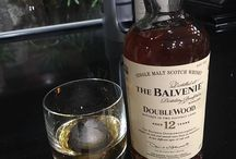 Steven Cox Instagram Photos Too early in the week?? #scotch #whisky #mondays #theBalvenie