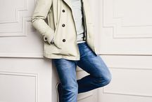 Men's fashion / mens_fashion