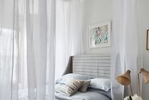 Bedroom ideas / Home styling & Einrichtung.