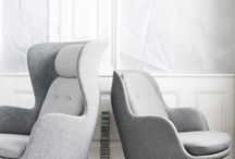 interior design: chairs / by studioloraine