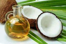 Olhe de coco