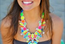 Jewelry and Accessories / Beautiful, statement jewelry that i need to own in the near future
