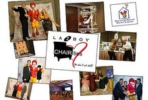 Ronald McDonald House Charities / La-Z-Boy is the official furniture provider for Ronald McDonald House Charities. #rmhc  / by La-Z-Boy Arizona