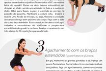 Fitness saudável