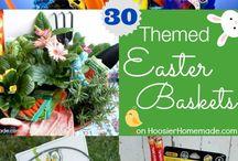 Easter / Easter crafts, Easter treats, Easter fun, Easter snacks, Easter dinner, Easter for kids, egg decorating, Easter egg crafts