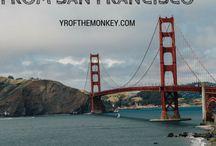 T R A V E L   North America / Destinations, tips, hotels and ideas for travel around North America.