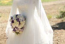Modest Wedding