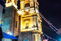 December in Puerto Vallarta / One of our favorite times of the year, full of celebrations and traditions!