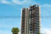 Apartments in Chennai / http://chennaidreamhomes.com/property-type/apartment