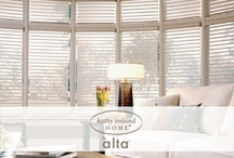 Window Covering Brand Names / Name Brand Manufacturers in the window treatment industry.