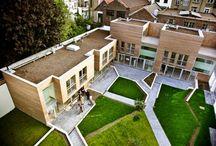 cohousing garden